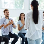 addiction treatment strategies group psychotherapy Psycho-Educational Groups